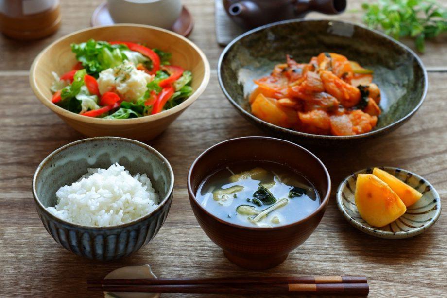 宅配弁当でバランスの良い食事を継続しよう