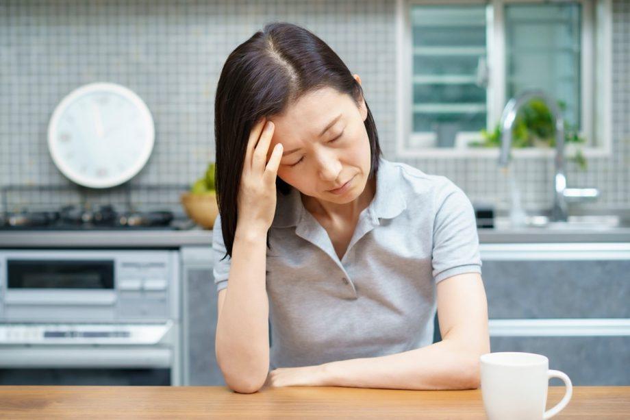 更年期障害を和らげる食事とは?