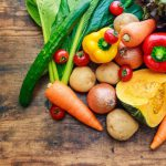 体の調子を整える!ビタミンの種類と働きとは?