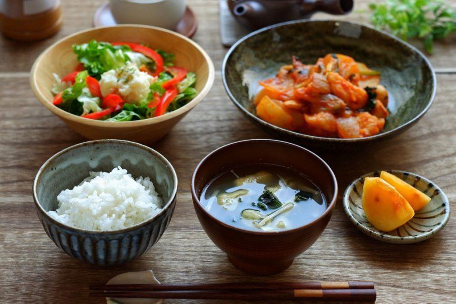 宅配弁当で栄養バランスを整えよう