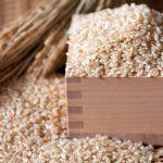 なぜ健康にいい?完全栄養食「玄米」の栄養